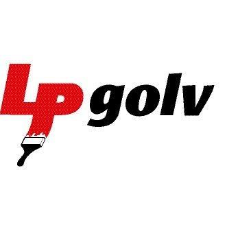 LP Golv & Kakel i Skåne AB logo