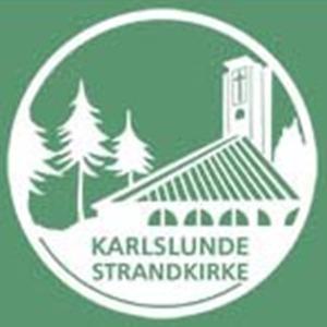 Karlslunde Strandkirke logo