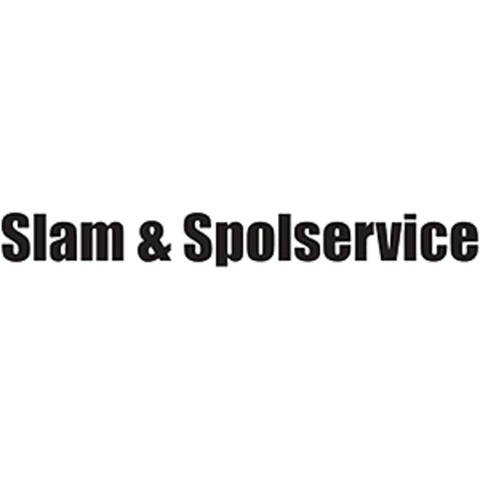 Slam & Spolservice logo