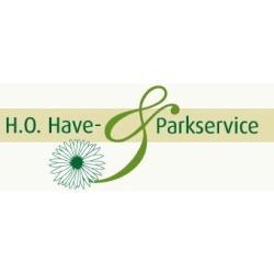 H.O. Park- og Haveservice ApS logo