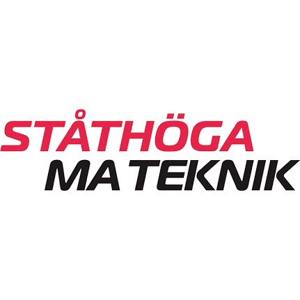 Ståthöga MA Teknik AB logo
