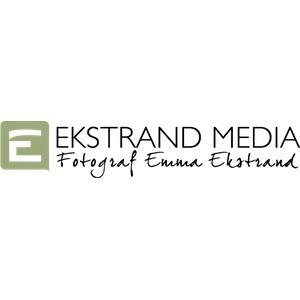 Ekstrand Media, Fotograf Emma Ekstrand logo
