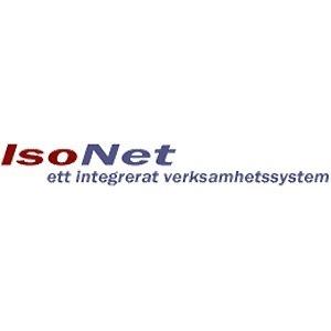 IsoNet Data Göteborg AB logo