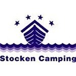 Stocken Camping AB logo