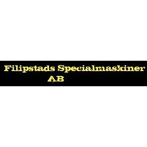 Filipstads Specialmaskiner AB logo