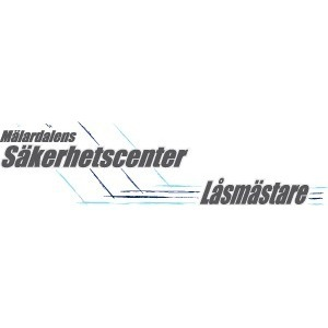 Mälardalens Säkerhetscenter AB logo