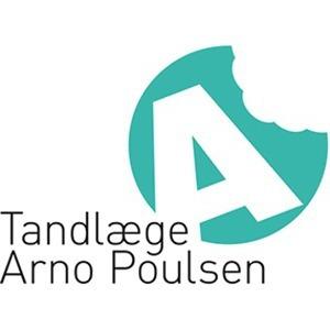 Tandlæge Arno Poulsen logo