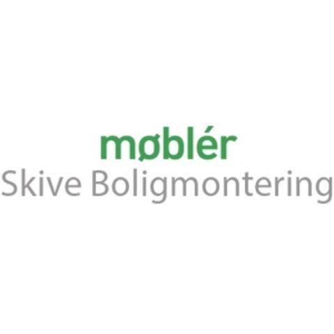 Møblér Skive Boligmontering logo