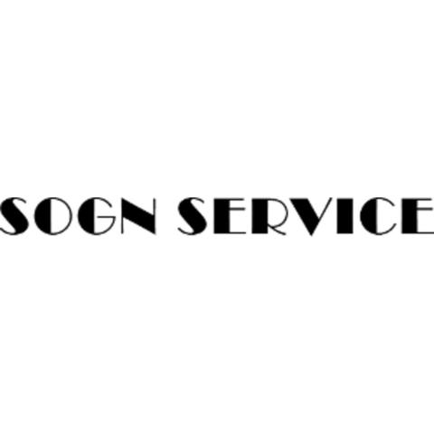 Sogn Service AS logo
