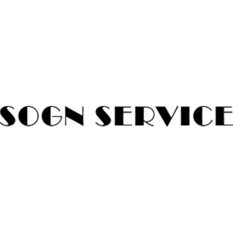 Sogn Service AS logo