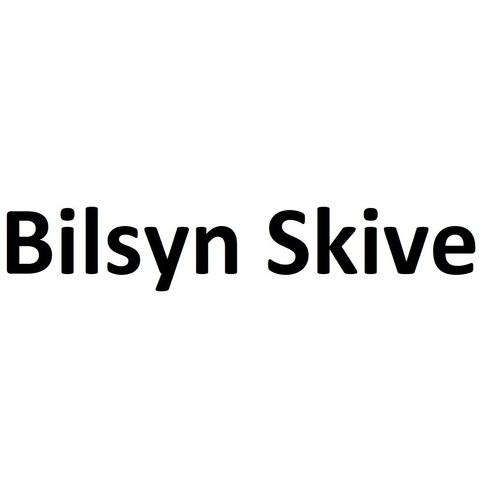 Skive Undervogns- & Synscenter logo