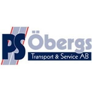 Öbergs Transport logo
