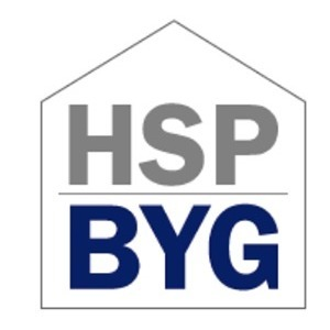 Hans Skou Pedersen logo
