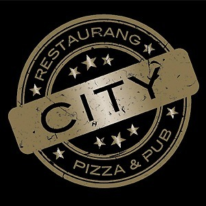 City Restaurang Pizza & Pub logo