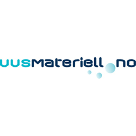 VVS Materiell AS logo
