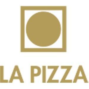 La Pizza Tågaborg logo