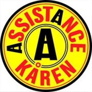 Bärgningstjänst i Hallandsås AB logo