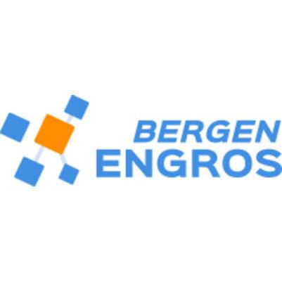 Bergen Engros AS logo
