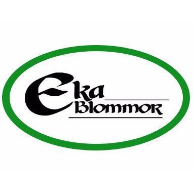 Eka-Blommor logo