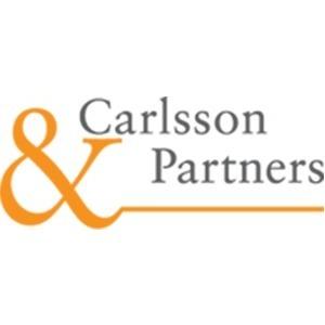 Carlsson & Partners Revisionsbyrå AB logo