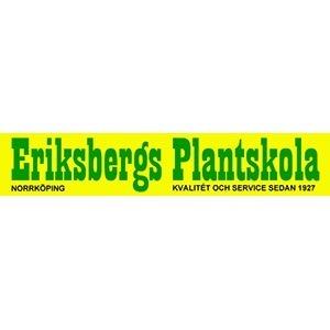E-Plant Eriksbergs Plantskola AB logo