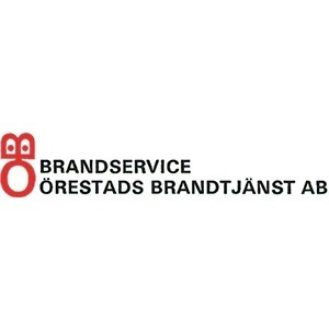 Brandservice Örestads Brandtjänst AB logo