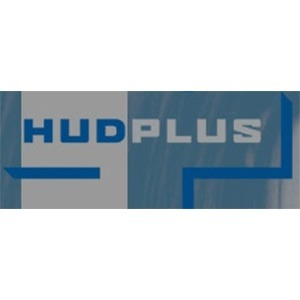 Hudplus logo