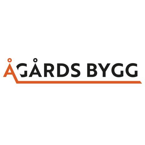 Ågårds BYGG AB logo