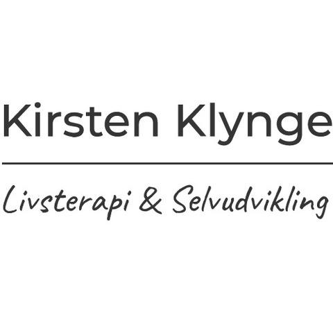 Psykoterapi v/Kirsten Klynge logo