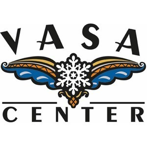 Vasacenter logo