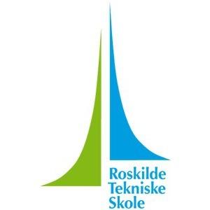 Roskilde Tekniske Skole logo