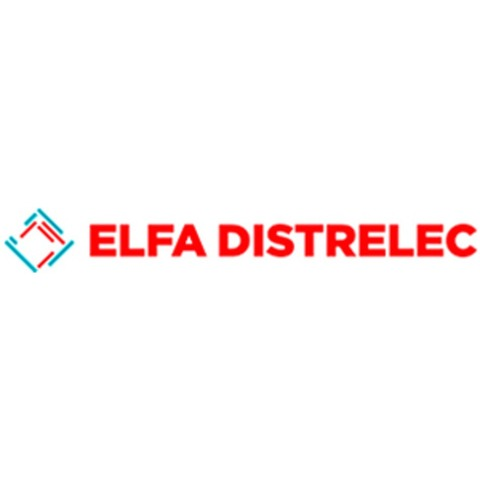 ELFA Distrelec AS logo