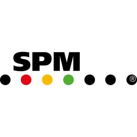 SPM Instrument AB logo