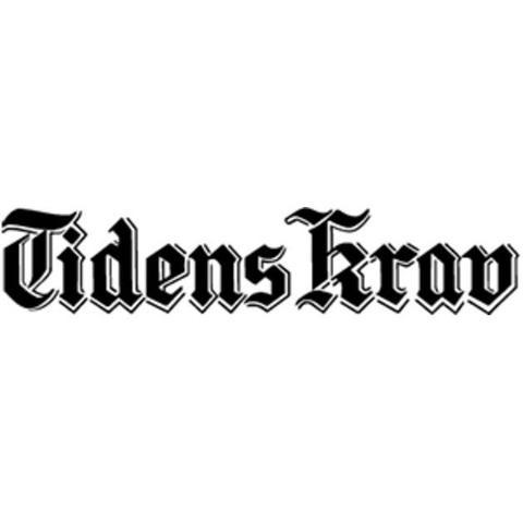 Tidens Krav AS logo
