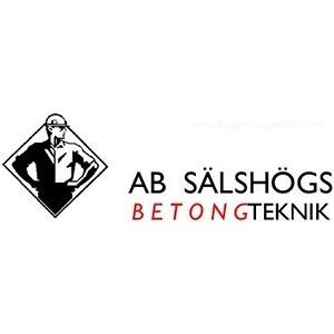 Sälshögs Betongteknik Tomelilla, AB logo