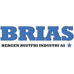 Bergen Rustfri Industri AS logo