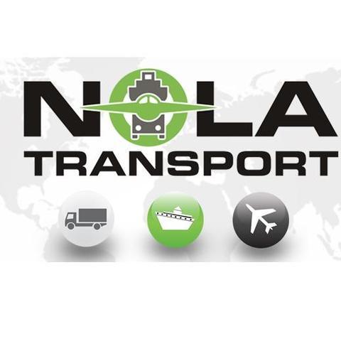 Northern Landtransport AB logo