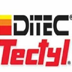 Ditec & Tectyl Center - Göteborg logo