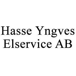Hasse Yngves Elservice AB logo