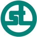 S:t Lukas Psykoterapimottagning logo