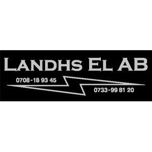 Landhs El AB logo