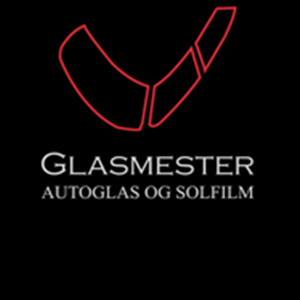 Glasmester ApS logo