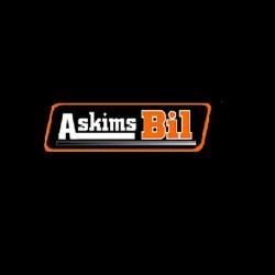 AskimsBil - Säljer, Köper & Reparerar Bilar logo