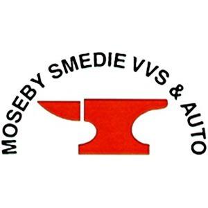 Moseby Smedie & VVS logo