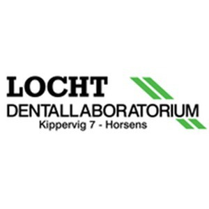 Locht Dentallaboratorium ApS logo