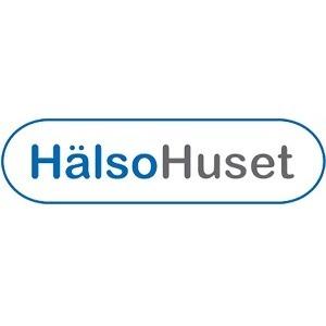 Hälsohuset i Skänninge logo