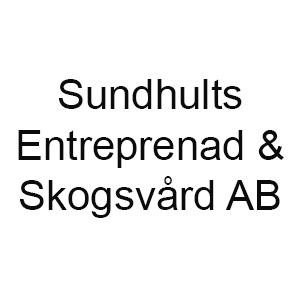 Sundhults Entreprenad & Skogsvård AB logo