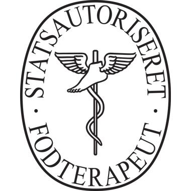 Statsaut Fodterapeut Helle Menander logo