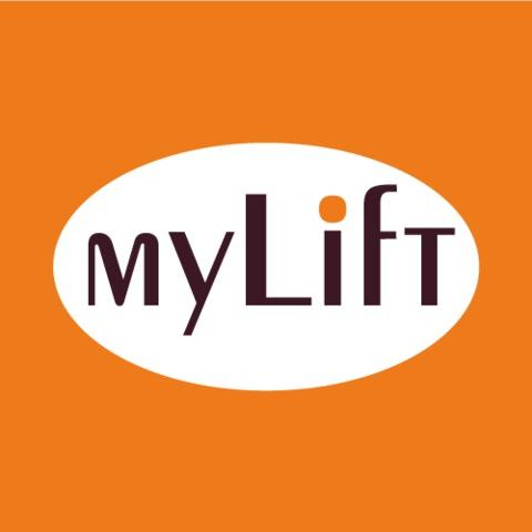 Mylift Elverum logo