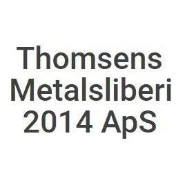 Thomsens Metalsliberi 2014 ApS logo